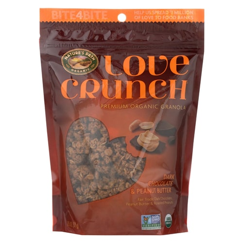 Love Crunch Granola by Nature's Path