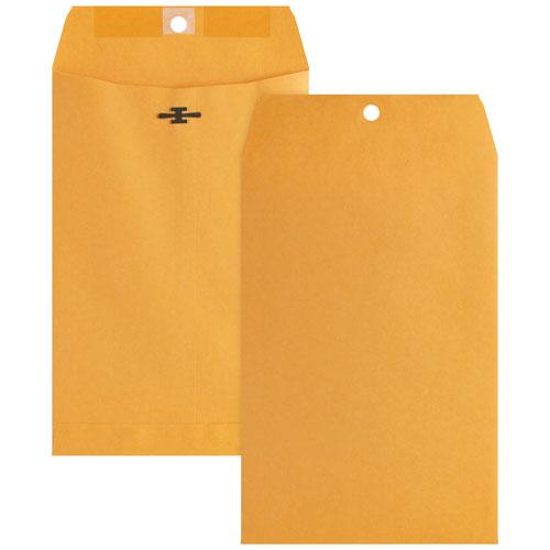 Manila Envelopes