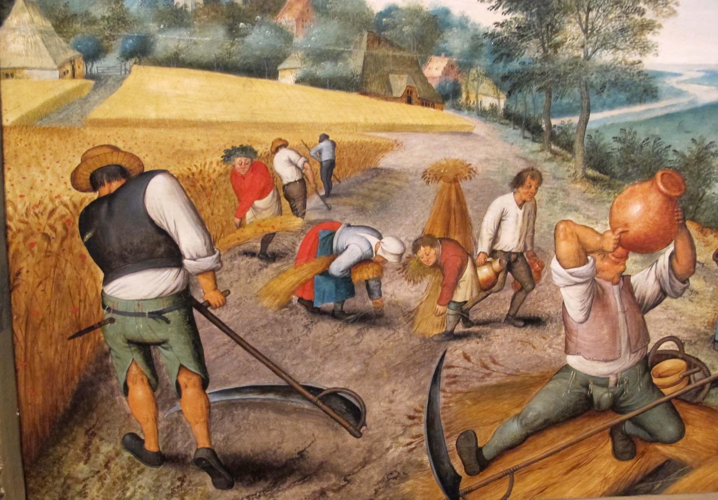 fringe benefits history