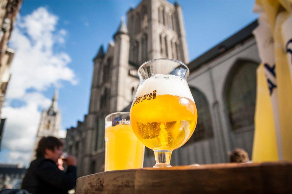 New Belgium Brewing Gym Stipend