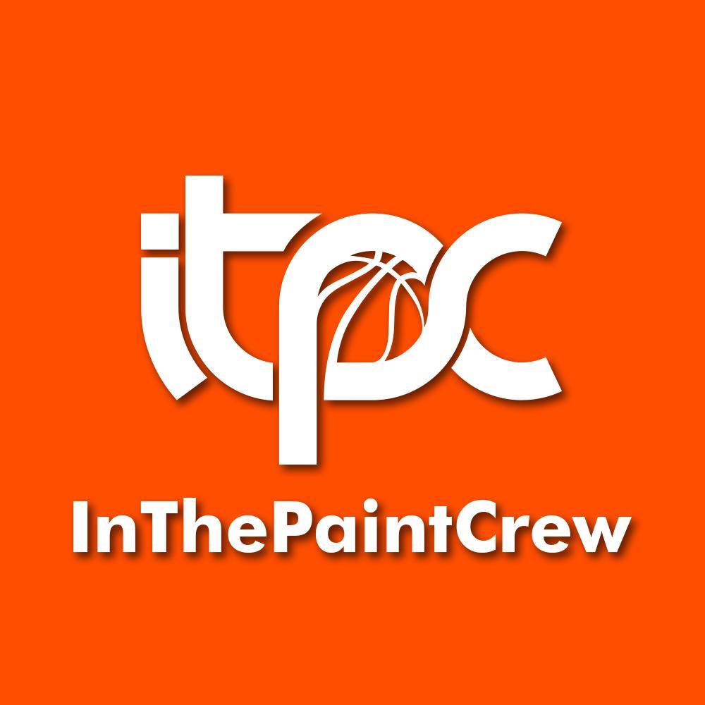 InThePaintCrew square logo