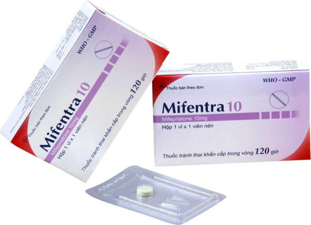 Cách sử dụng thuốc tránh thai khẩn cấp 72h loại 1 viên đúng cách