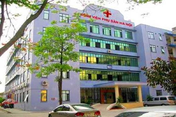 Bệnh viện phụ sản hà nội địa chỉ bệnh viện phụ khoa tốt nhất
