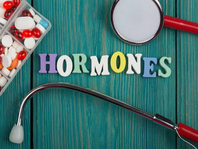 có sự xuất hiện của Hormone hạnh phúc