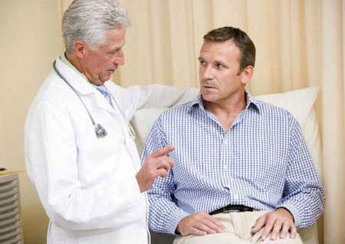Cách điều trị chứng tiểu không tự chủ