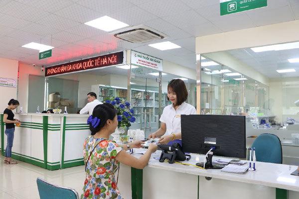 Kinh nghiệm chữa viêm âm đạo tại phòng khám đa khoa quốc tế Hà Nội