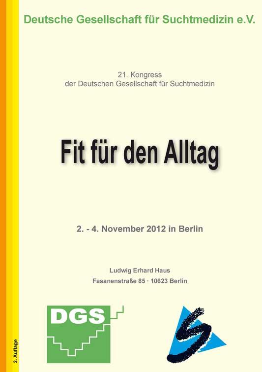 21. Jahreskongress, 2012