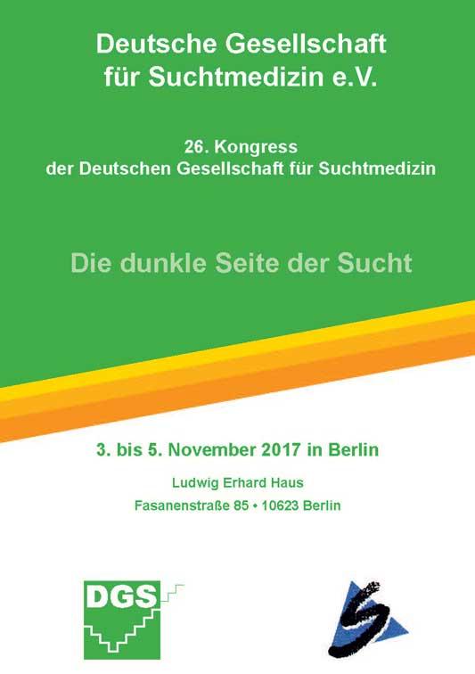 26. Jahreskongress, 2017