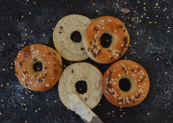 Breads Baking Workshop
