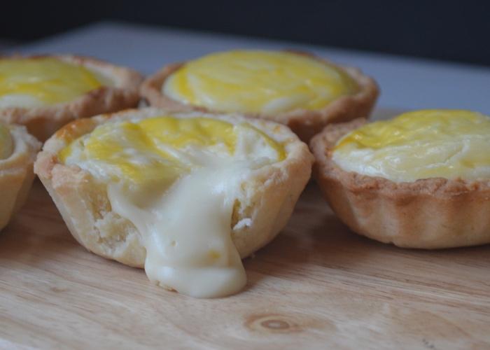 Tarts & Cheesecake Workshop