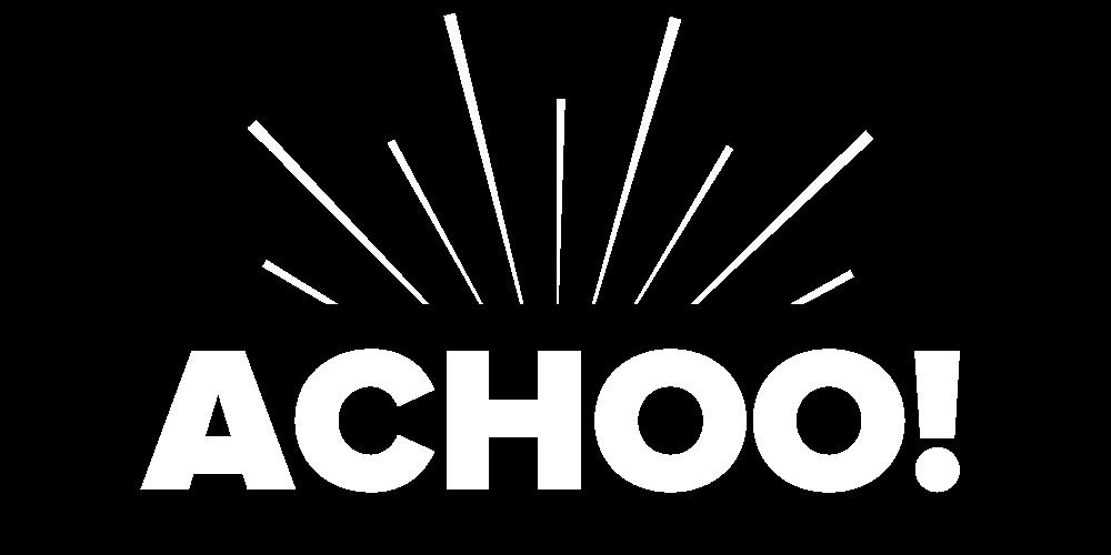 Achoo allergy podcast