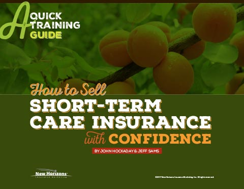 How to Sell STC Insurance with Confidence