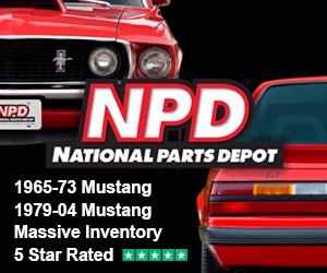 NPD - National Parts Depot