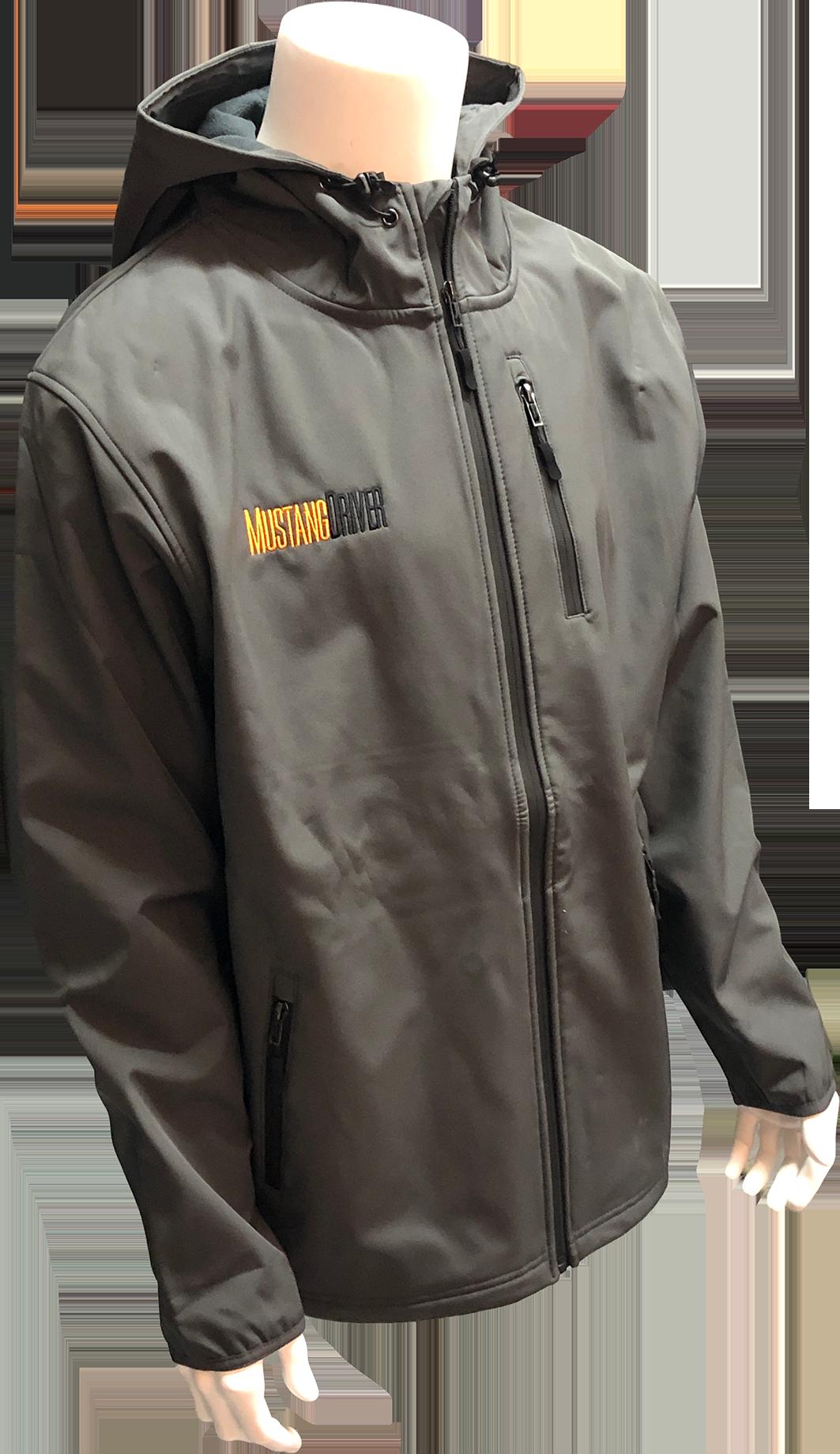 The Hard Core Enthusiast Jacket