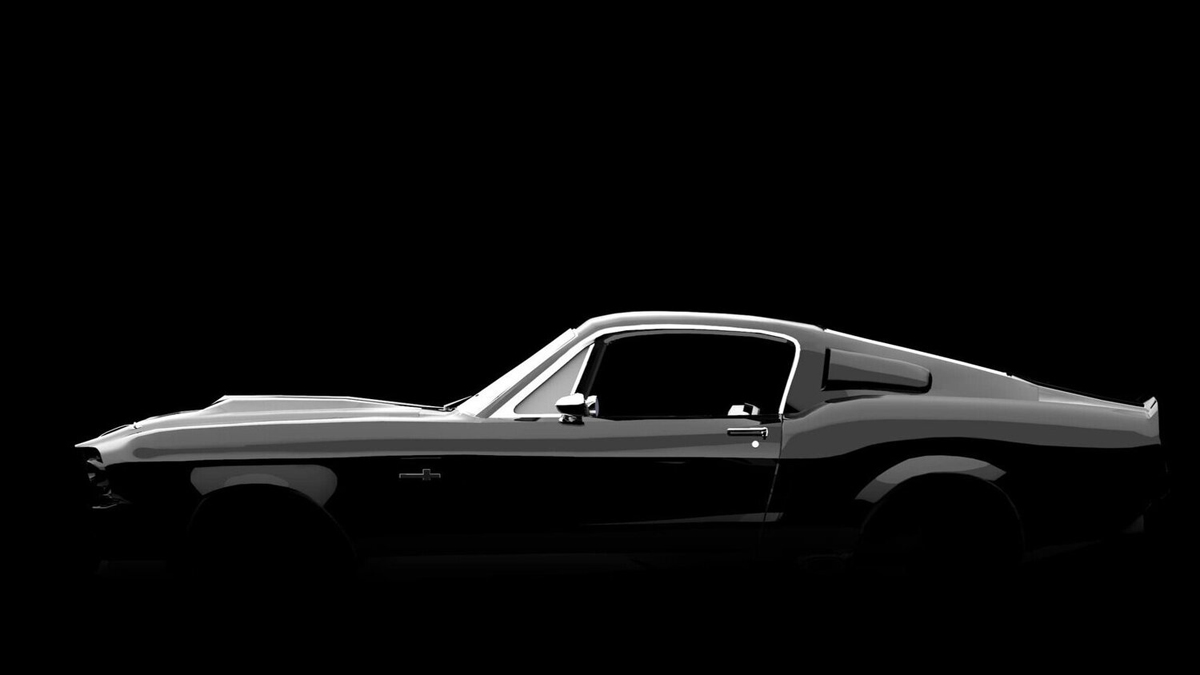 electric-mustang