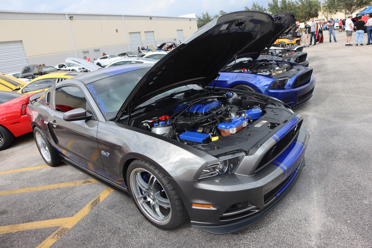 lethal-mustang-show