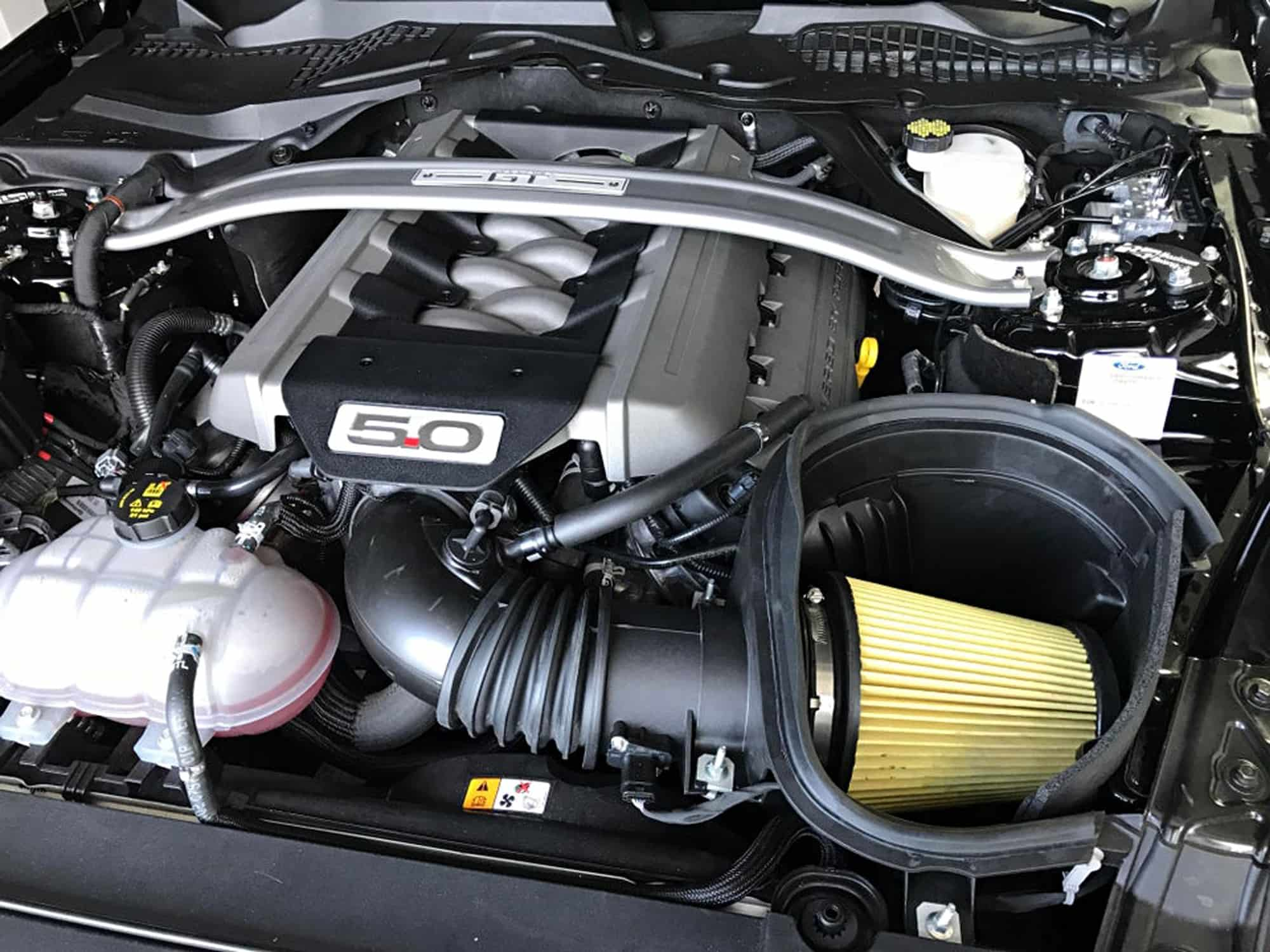 Ford Performance Stage 2 Power Pack