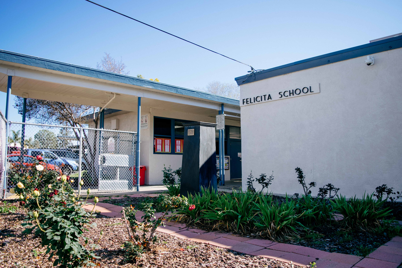 Felicita Elementary