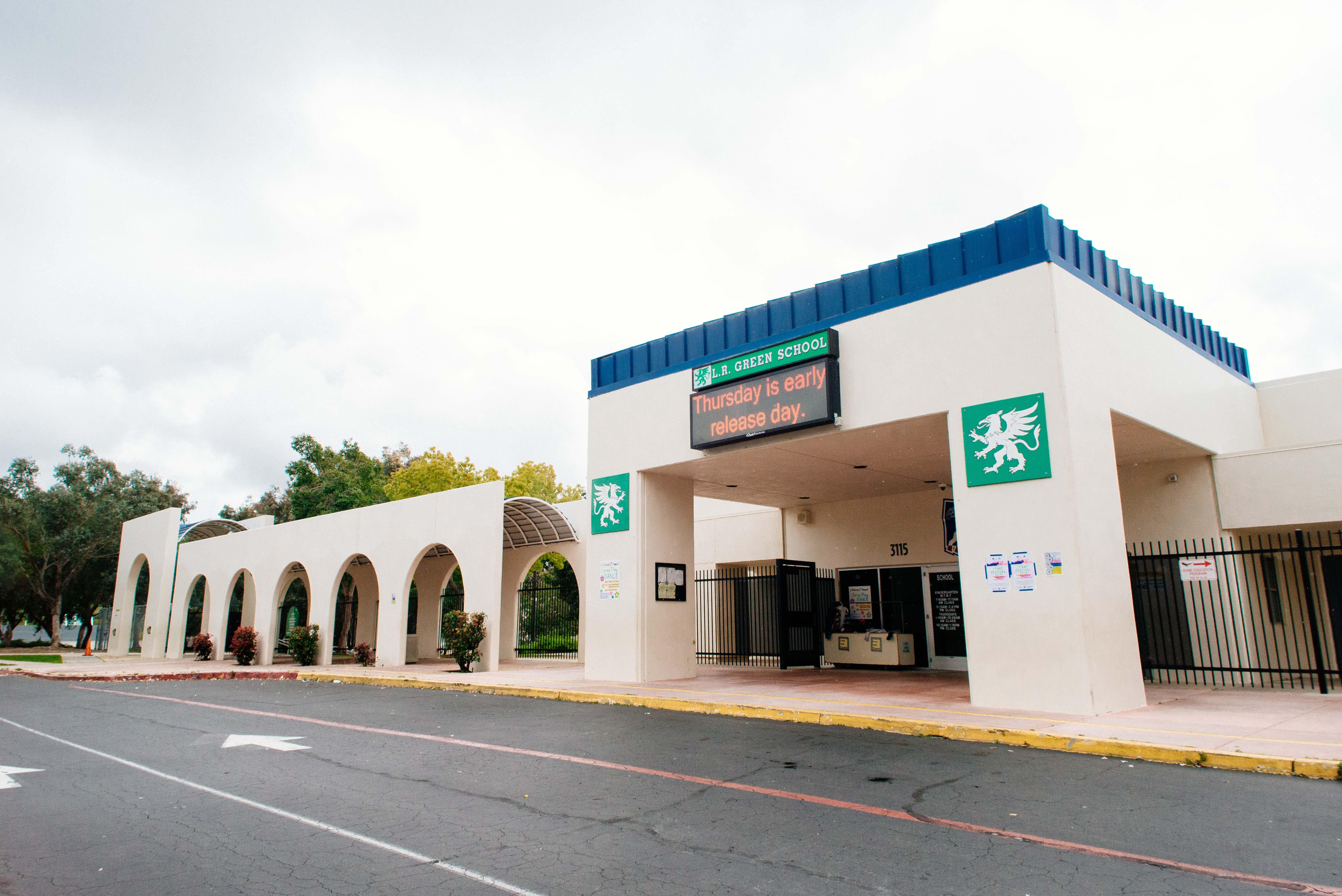 L.R. Green Elementary