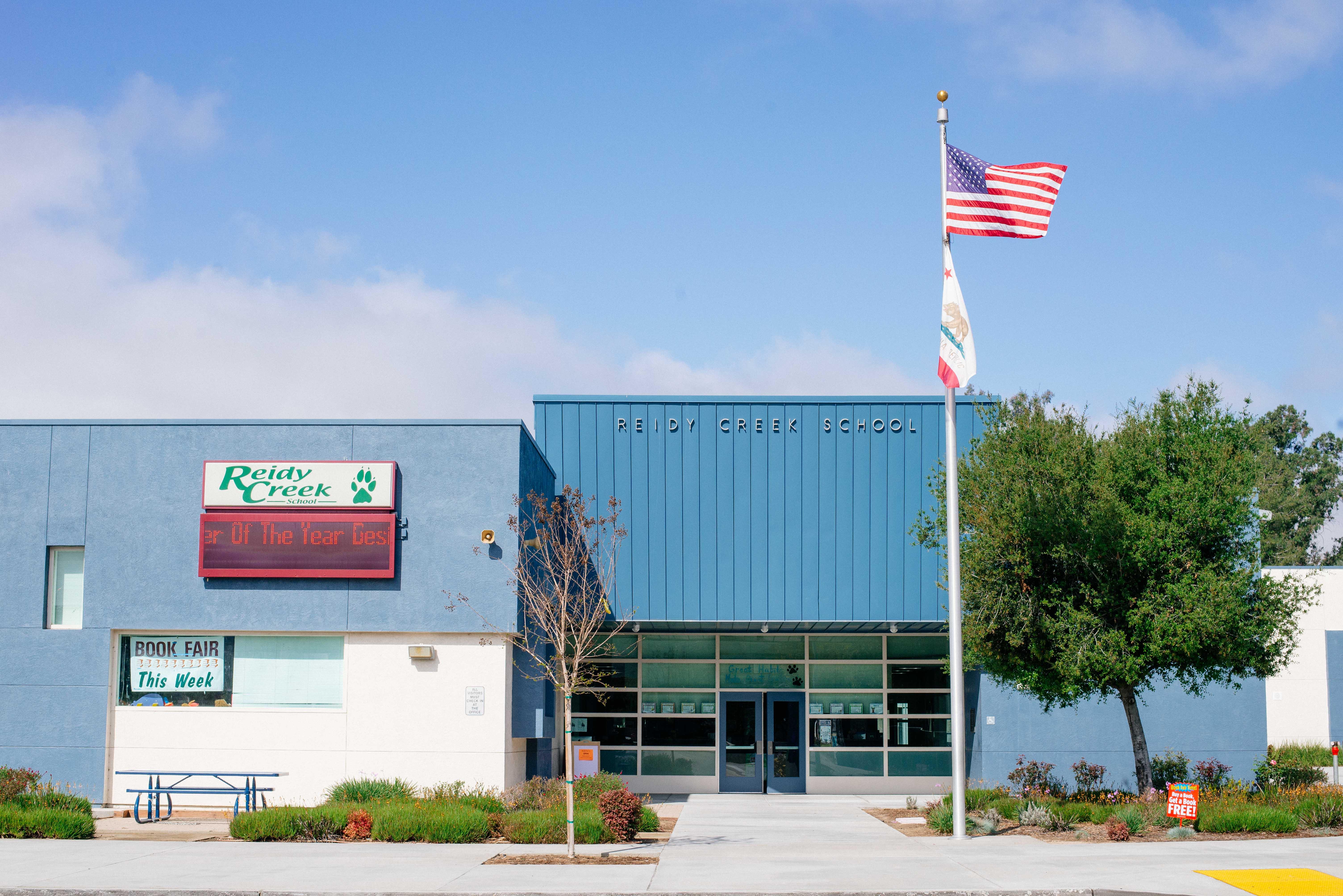 Reidy Creek Elementary