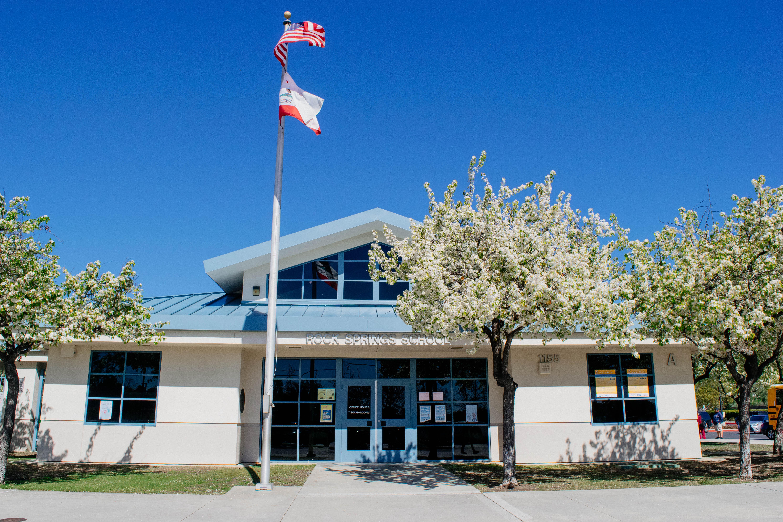 Rock Springs Elementary