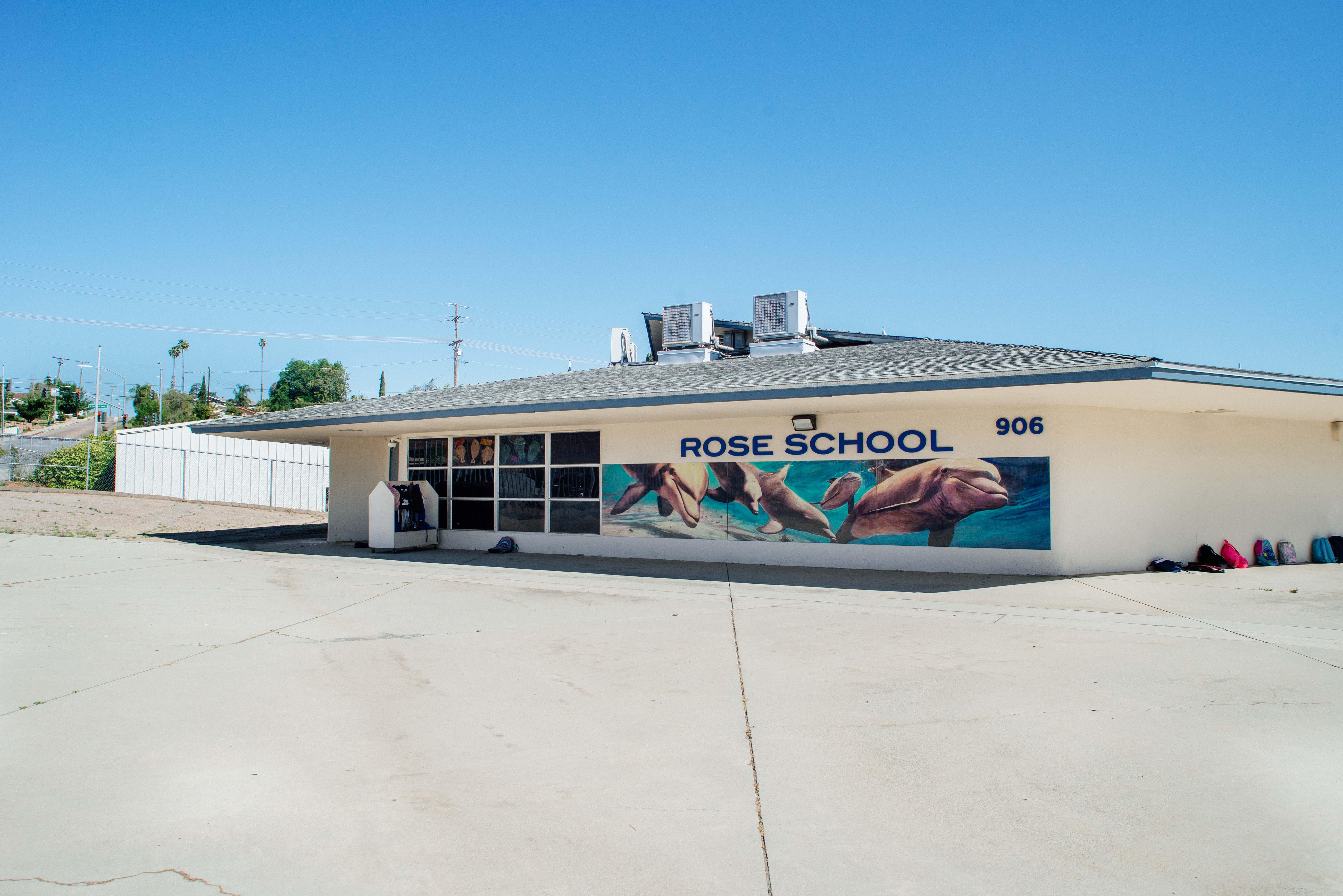 Rose Elementary