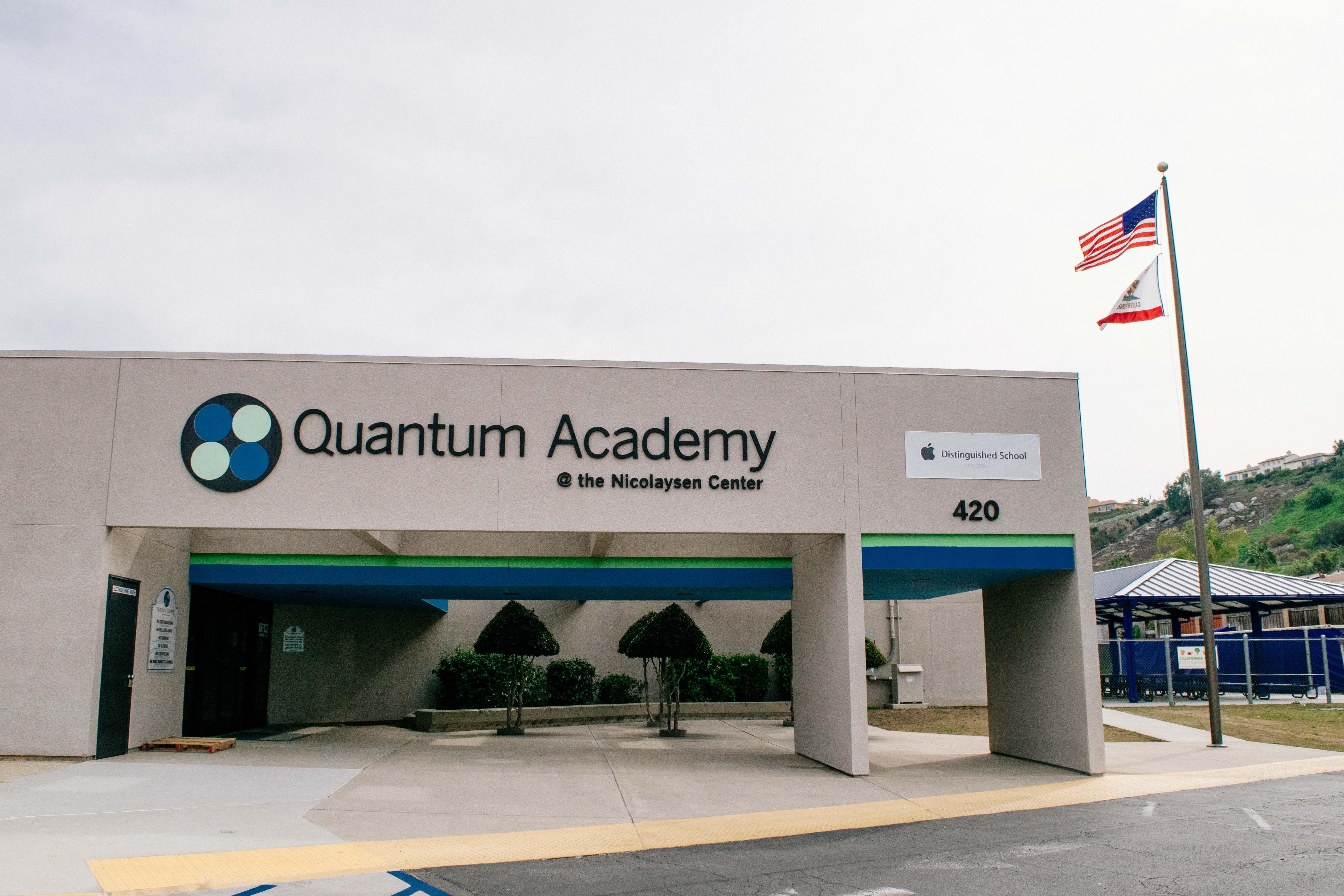Quantum Academy