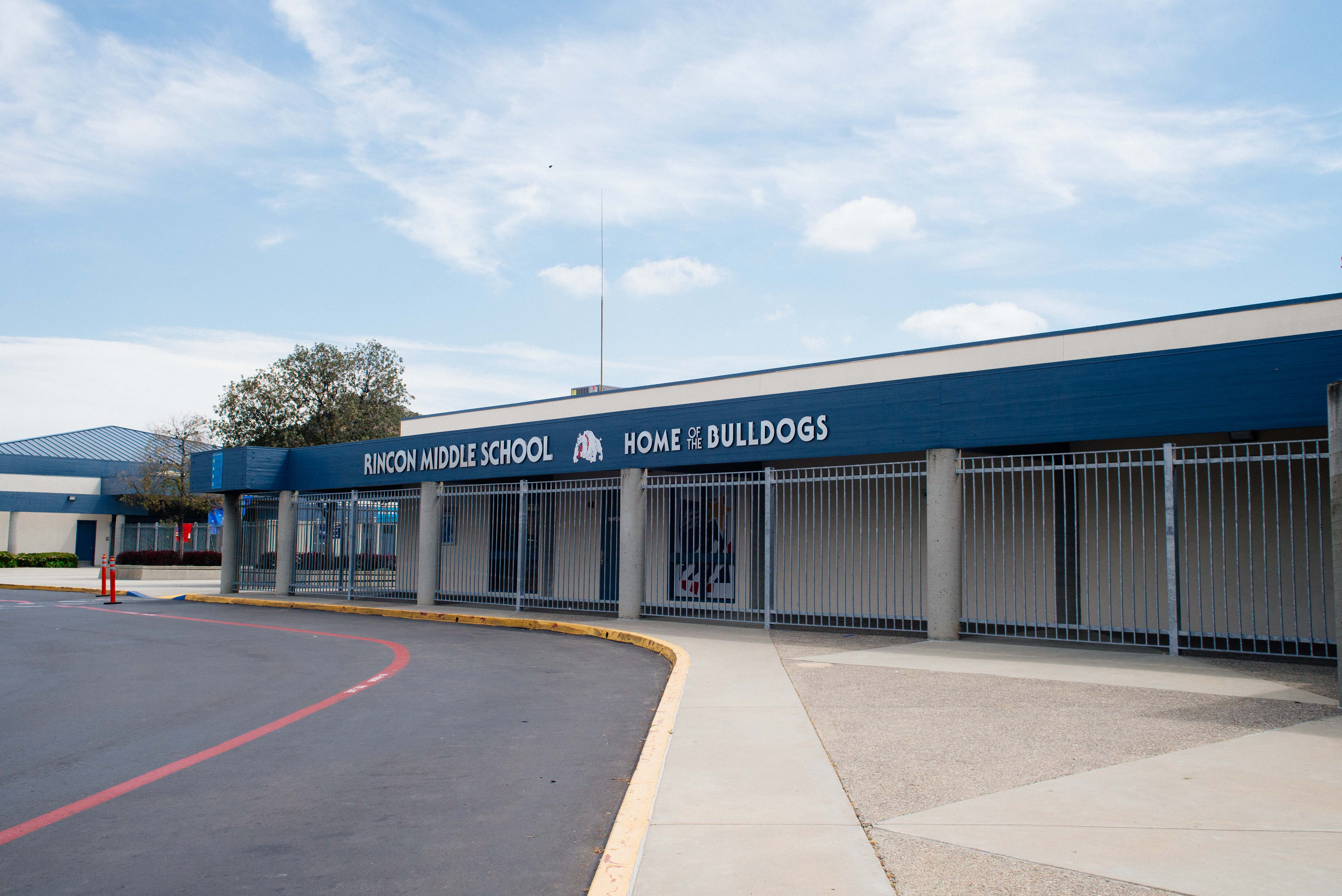 Rincon  Middle School