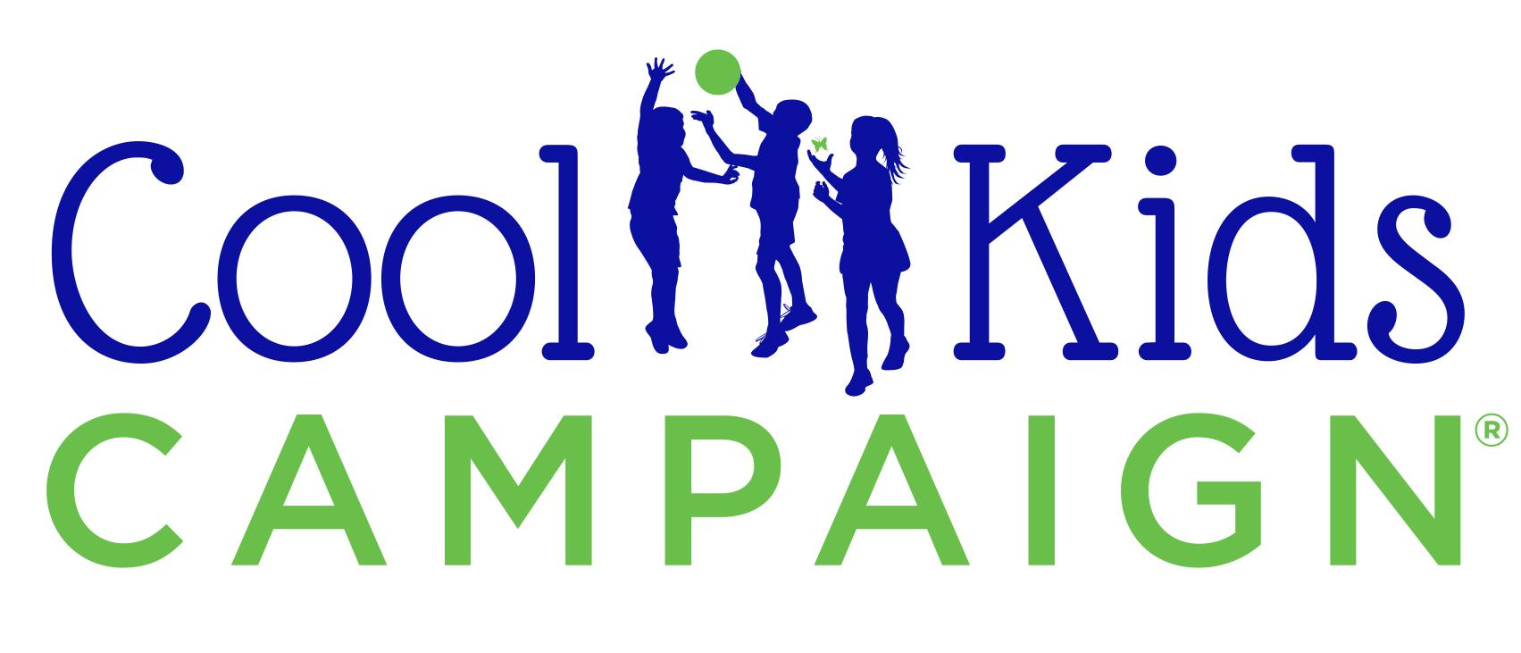 Cool Kid Campaign logo