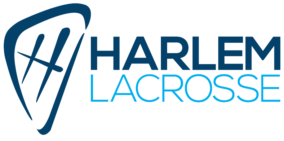 Harlem Lacrosse logo