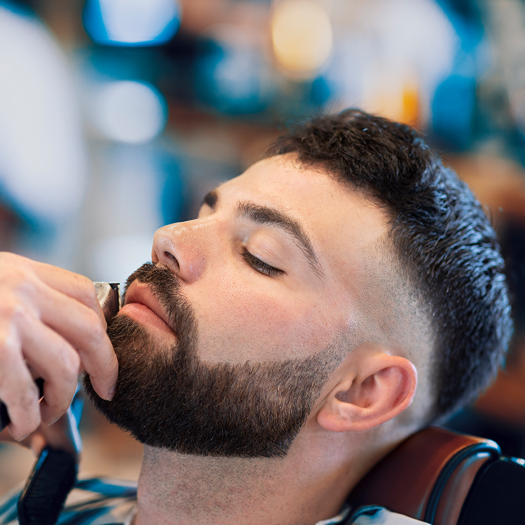 The best barbers in Wollongong talk beards during lockdown