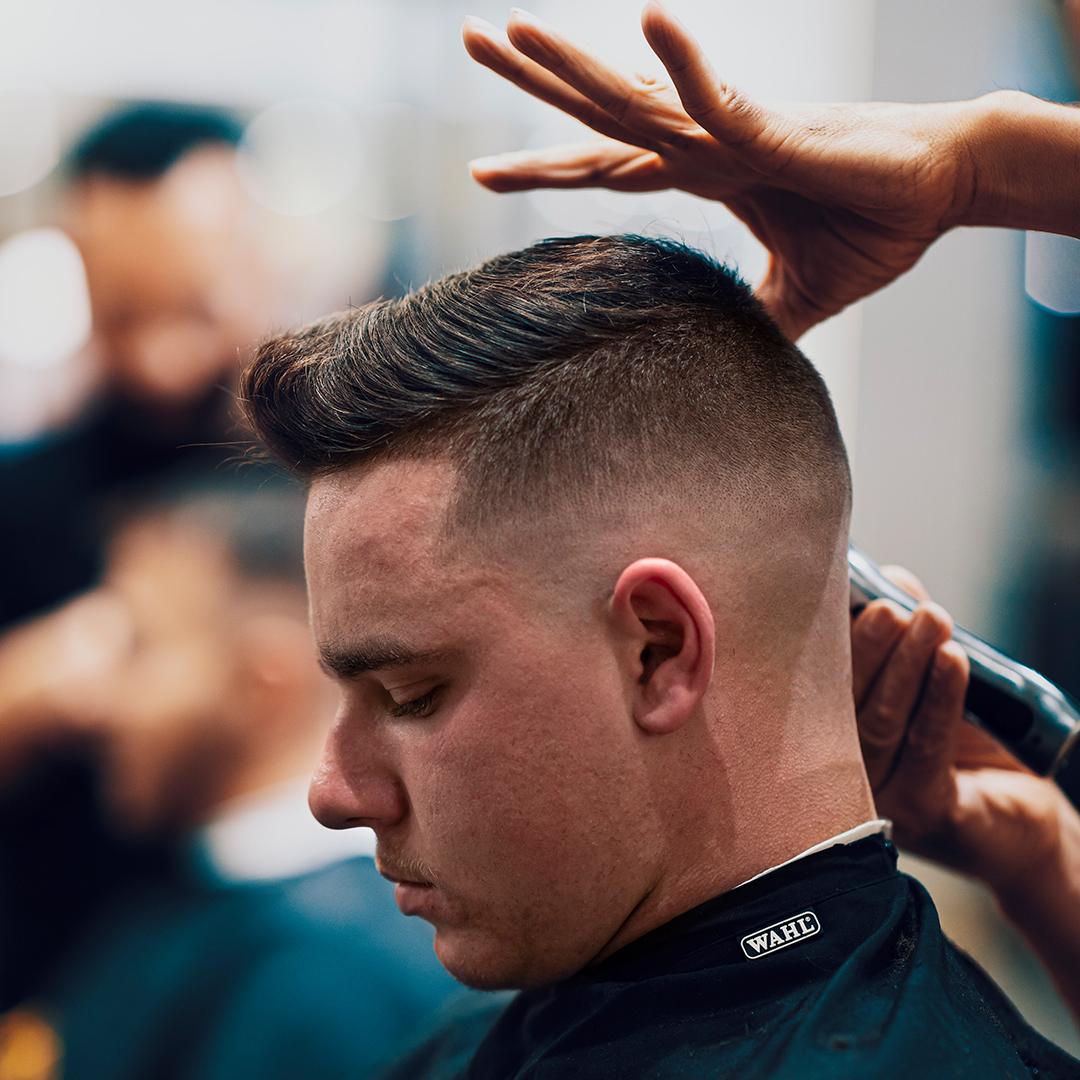 Sydney's Best Barbers