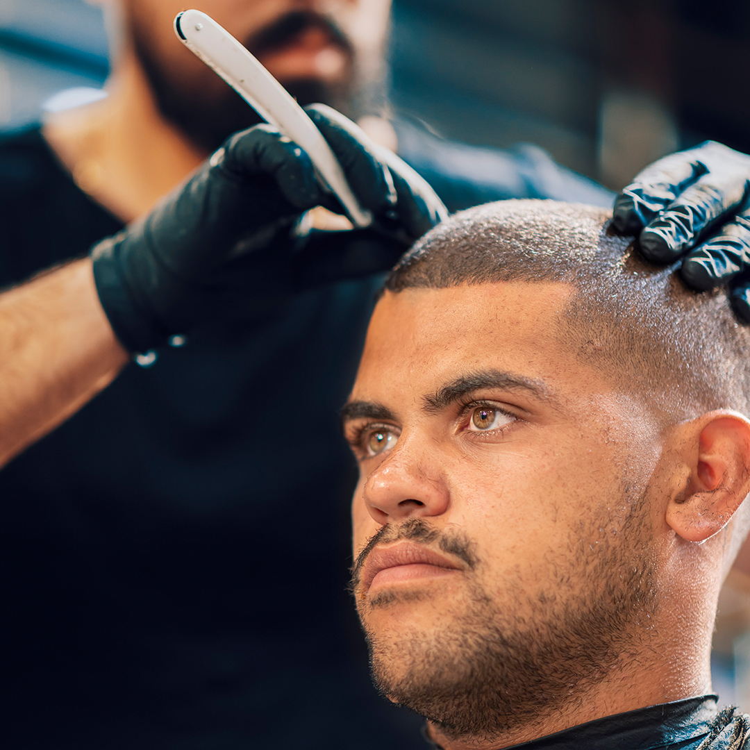 The best barbers in Maitland