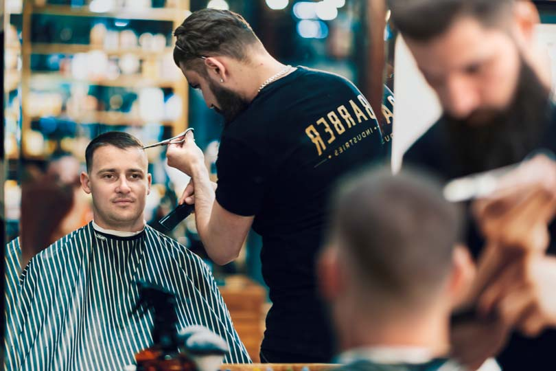 Best Barbers In Lake Macquarie