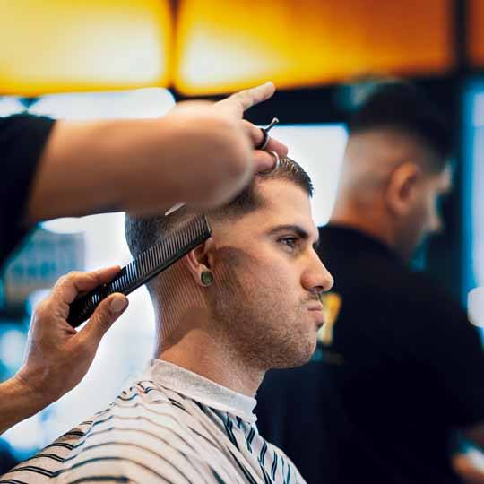 Best barbers in Sydney talk covid-19 lockdown