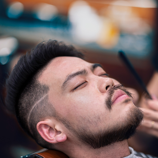 Life Tips with Sydney's Best Barbers