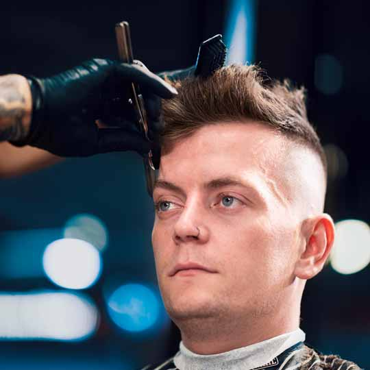 Talking Lifestyle Hacks With Newcastle's Best Barbers