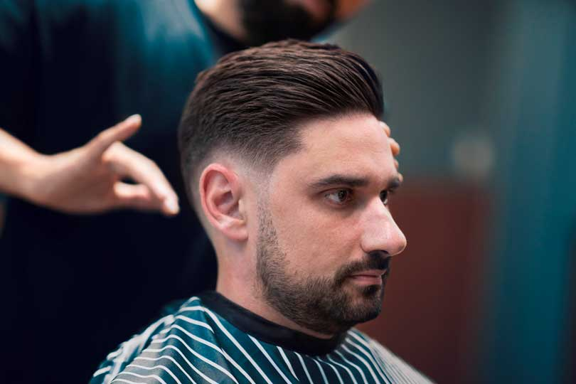 The best barbers in Orange talk hairstyles for spring
