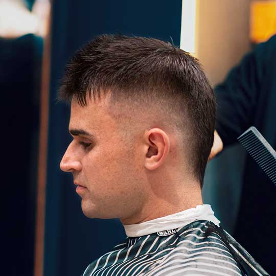 The best men's hairstyles for summer 2021