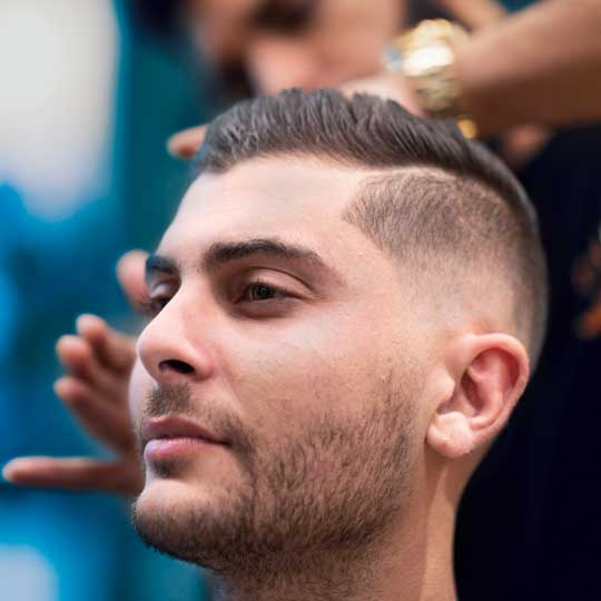 The best barbers in Sydney talk about the latest men's hairstyles for summer 2021
