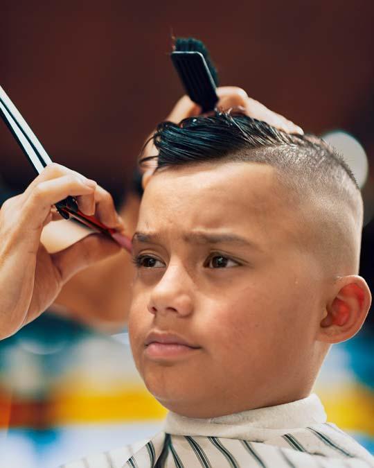 boys school haircuts