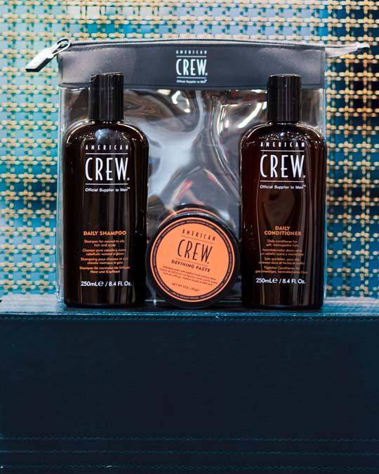 Gifts For Men - Barbershop Gift Voucher