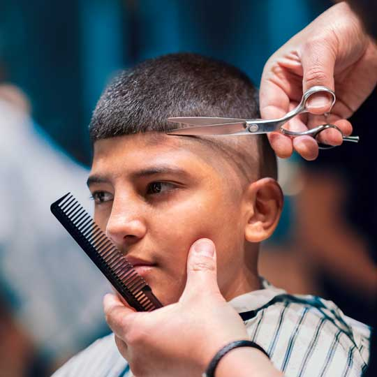 haircuts for young boys