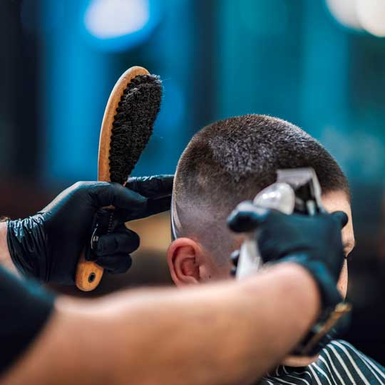 skin fade haircuts for young boys