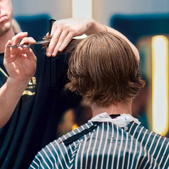 How to grow long hair