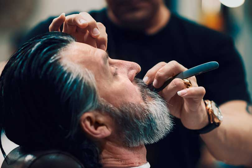 The Best Barber in Wollongong