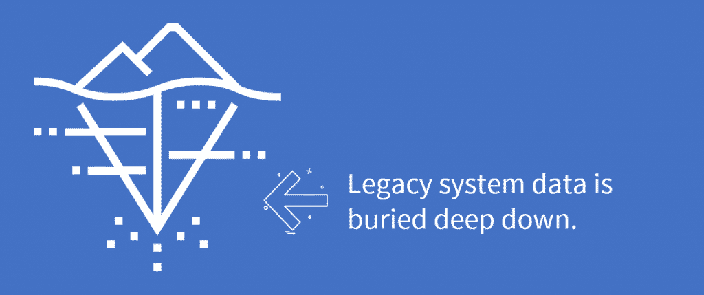 legacy systems