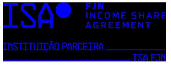 Logo da ISA