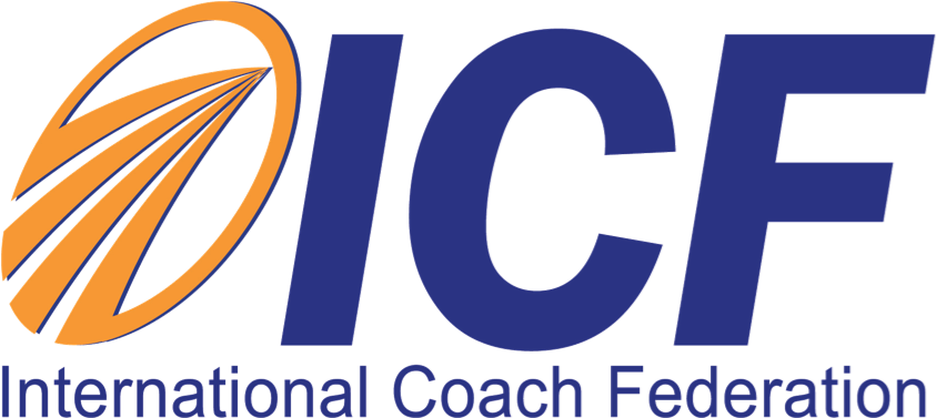Logo da International Coaching Federation