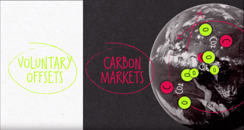 Can you really pay off your carbon footprint?